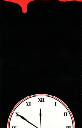 Verso de Watchmen (1986) -2- Absent Friends