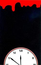 Verso de Watchmen (1986) -3- The Judge of All the Earth