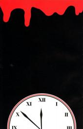 Verso de Watchmen (1986) -4- Watchmaker