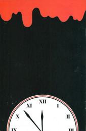 Verso de Watchmen (1986) -5- Fearful Symmetry