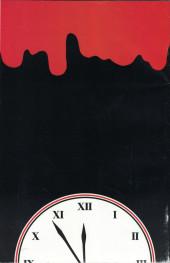 Verso de Watchmen (1986) -6- The Abyss Gazes Also
