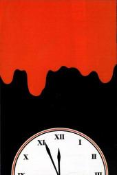Verso de Watchmen (1986) -8- Old Ghosts