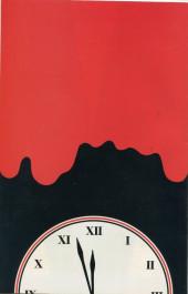 Verso de Watchmen (1986) -9- The Darkness of Mere Being