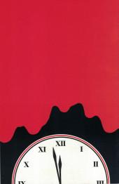 Verso de Watchmen (1986) -10- Two Riders Were Approaching...