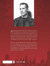 Verso de (AUT) McFarlane - The Art of Todd McFarlane: The Devil's in the Details - S&N Limited Edition