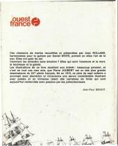 Verso de (AUT) Joubert - Les chansons de marins