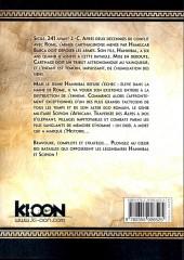 Verso de Ad Astra -1- Tome I
