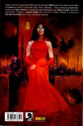 Verso de Conan le barbare (100% Fusion) -3- Le Cauchemar des bas-fonds