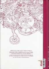 Verso de Prunelle -3- Le maître des forges