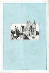 Verso de Belles histoires et belles vies -50- Notre-Dame de Pont-Main