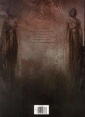 Verso de Merlin - Le Prophète -4- L'Âme du monde