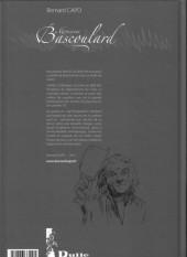 Verso de Monsieur Bascoulard - Tome TL