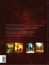 Verso de Sortilèges -3- Livre 3