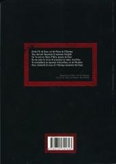 Verso de Herakles -2- Tome 2
