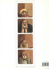 Verso de Léon la Came -3- Priez pour nous