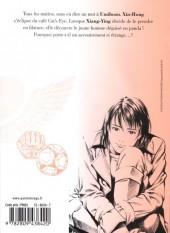 Verso de Angel Heart - 2nd Season -6- Tome 6