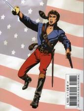 Verso de Capt'ain Swing! (2e série - Mon Journal) -Rec78- Album N°78 (du n°234 au n°236)
