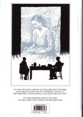 Verso de Clair Obscur