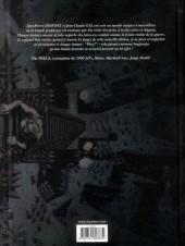 Verso de Épopées fantastiques - Tome INT b2014