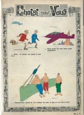 Verso de Mandrake (1re Série - Remparts) (Mondes Mystérieux - 1) -279- Mystère dans la mer des sargasses