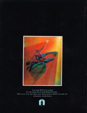 Verso de Den -1- Le Voyage fantastique à Nullepart