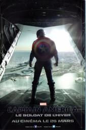 Verso de Avengers (Marvel France - 2013) -10- La semence de Thanos