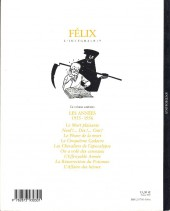 Verso de Félix (Tillieux) (Niffle) -7- L'intégrale / 7