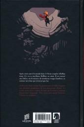 Verso de Hellboy en enfer -1- Secrets de famille