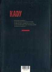 Verso de Kady