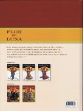 Verso de Flor de Luna -5- Christie