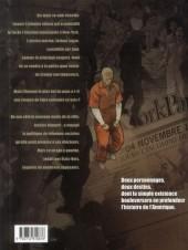 Verso de Le pouvoir des Innocents (Cycle II - Car l'enfer est ici) -1a14- 508 statues souriantes