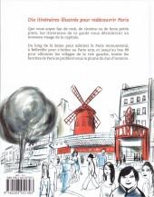 Verso de (AUT) Berberian - Paris