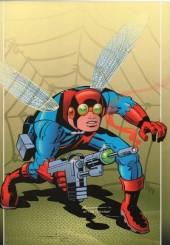 Verso de Étranges aventures (2e Série - Organic Comix) -183TL- Thor