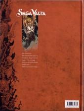 Verso de Saga Valta -2- Tome 2