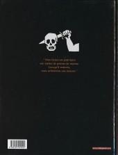 Verso de Isaac le Pirate -1- Les Amériques