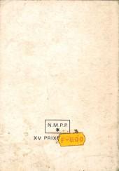 Verso de Whipii ! (Panter Black, Whipee ! puis) -Rec27- Album N°27 (du n°77 au n°79)