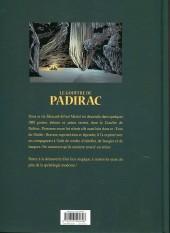 Verso de Le gouffre de Padirac -1- Édouard-Alfred Martel et l'incroyable découverte
