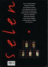 Verso de Selen présente... -5- Expériences Intimes