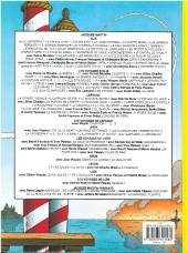 Verso de Lefranc -17a2008- Le maître de l'atome
