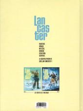 Verso de Lancaster -2- Les Portes de l'Arctique 2/2