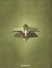Verso de Incal (Final) -3TL- Gorgo-le-sale