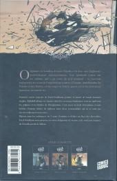 Verso de Nightfall -3- La Chute