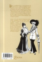 Verso de Casino -INT5- Volume 5