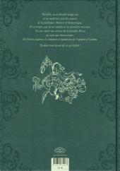 Verso de Opium (Garancher) - Opium