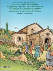 Verso de Césaire d'Arles