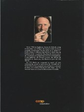 Verso de L'instant presse - 110 dessins 1990-2000