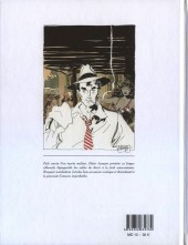 Verso de Dieter Lumpen (Les Aventures de) -INT- Dieter Lumpen