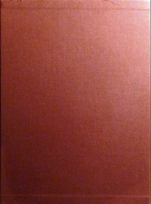 Verso de (AUT) Pratt, Hugo (en italien) -TT- Heritage