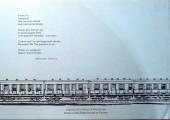 Verso de (AUT) Pratt, Hugo (en italien) - Un treno fra le nuvole