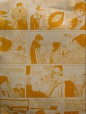 Verso de (AUT) Pratt, Hugo (en italien) - Corto Maltese - Le autrici di fumetti interpretano l'eroe di Hugo Pratt